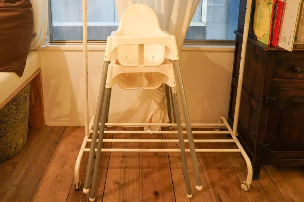 アインソフソア 子供椅子