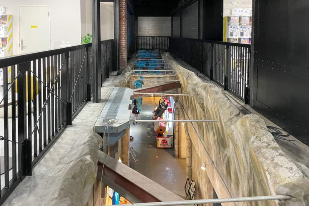 ガシャポンのデパート池袋総本店 ナンジャタウン