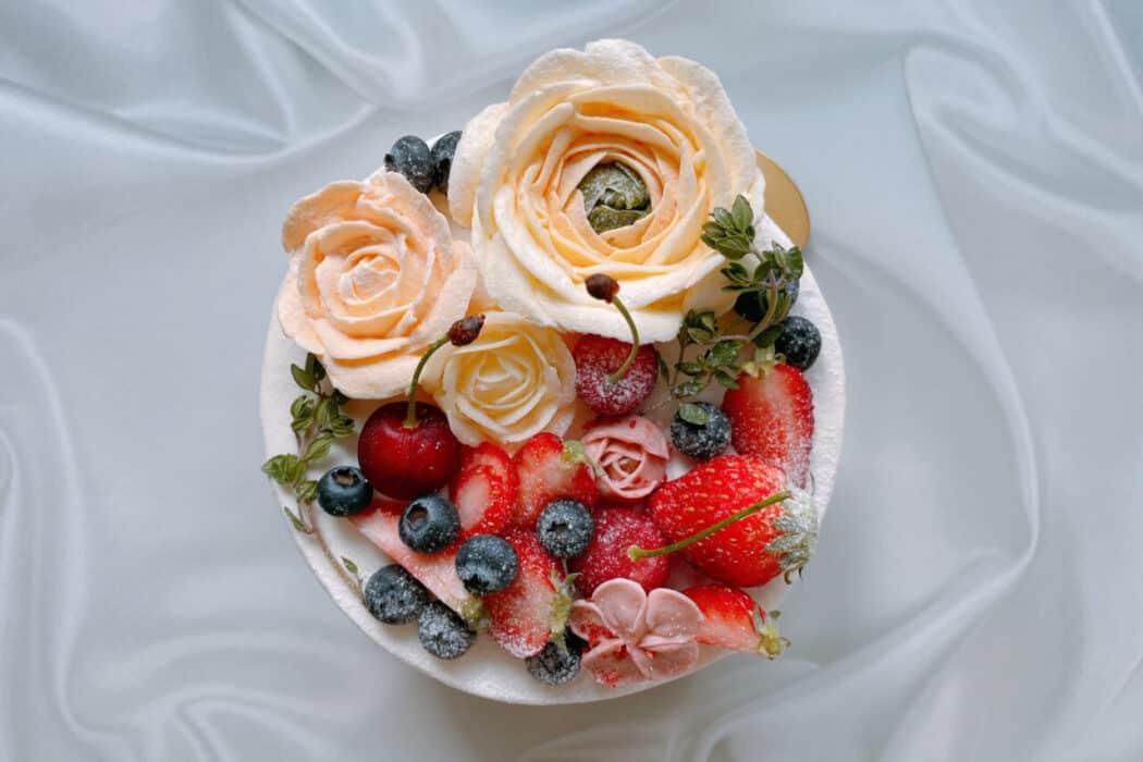 タントルテ ケーキ