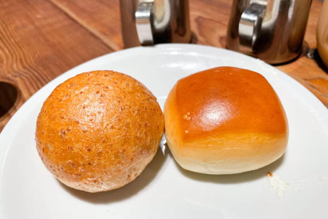 ESPRESSO D WORKS 池袋 パン食べ放題